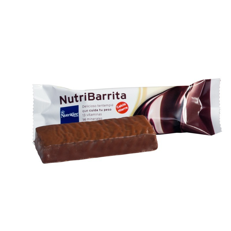 Barritas de chocolate