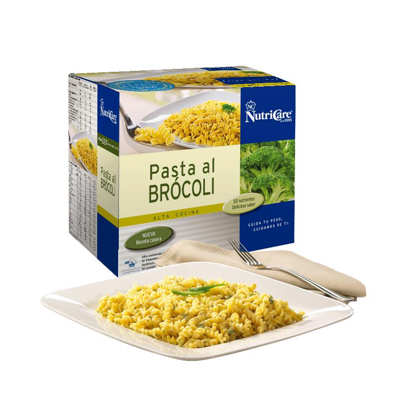 Pasta al Brócoli