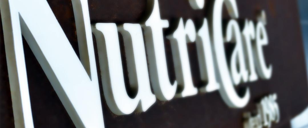 NutriCare: una empresa sólida